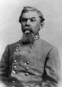 Lieutenant General William Hardee.