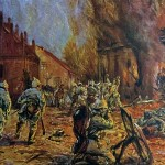 The Battle of Tannenburg: Massacre in the Marshes