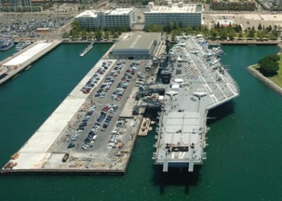 USS Midway: Floating Museum in San Diego Harbor