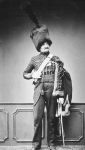 M. Maire of the 7th Hussar Regiment