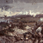 Canadian Capture of Vimy Ridge