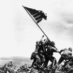 Who Really Raised the Flag on Iwo Jima?