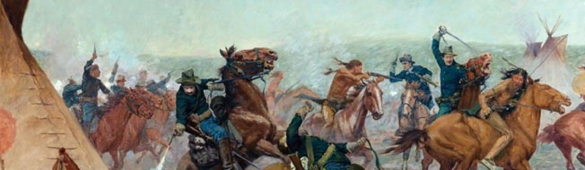 Massacre on the Washita