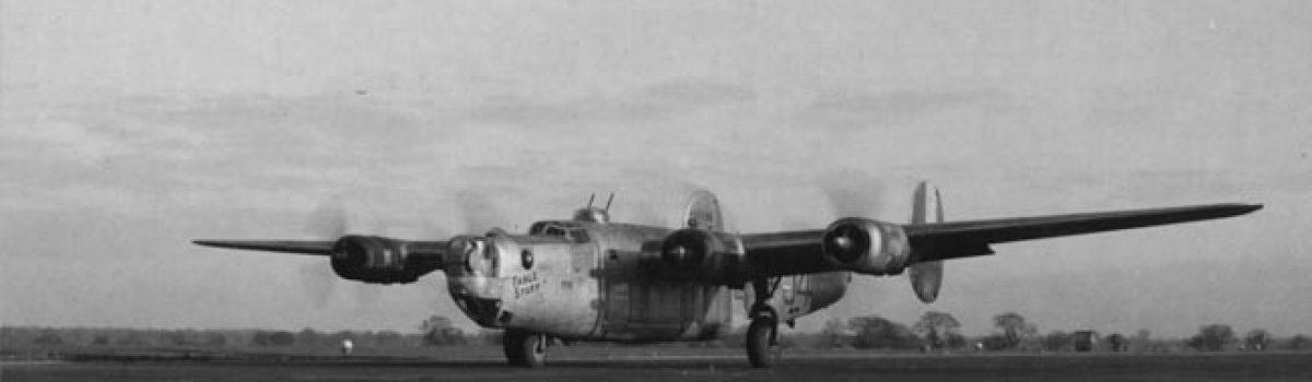 "The Azimuth ""Smart"" Bombs of World War II"