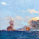 Germany's Bold Naval Raider