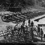 Petersburg's Broadway Landing: Union Supply Depot