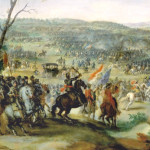 The Battle of White Mountain, 1620