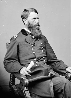 Union Major General Frank P. Blair
