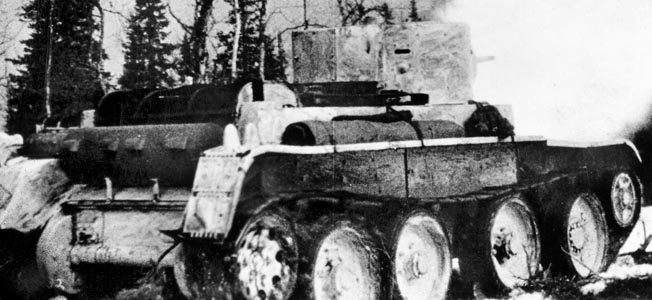 Battle Of Honkaniemi 1940 Roblox Winter War Russia Invades Finland Warfare History Network