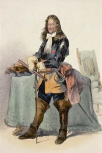 Count von Starhemburg.