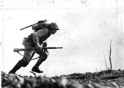 Hell's Own Cesspool: Okinawa in WWII