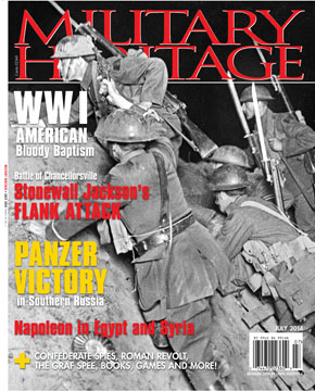 In their first major battles of World War I, American Expeditionary Force troops helped blunt multiple offensives launched by the German Army in the spring of 1918.