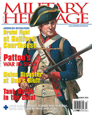 At the Battle of Ball's Bluff, Colonel Eppa Hunton successfully rallied his command and played a key role in routing the Yankees.