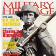 Military Heritage Magazine May 2015