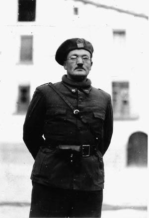 Mackenzie-Papineau Battalion