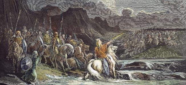 Judas Maccabeus, Hammer of the Jews - Warfare History Network