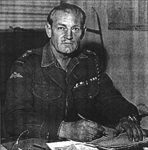 Mad Jack Churchill left behind an amazing legacy and outstanding military career.
