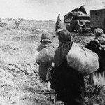 Escape to Tashkent: Fleeing Operation Barbarossa