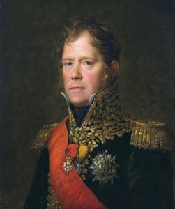 Marshal Michel Ney.