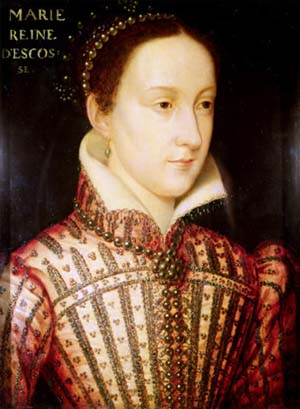 Mary, Queen of Scots was let down by a faulty cipher and her misplaced trust in the reputed cleverness of her co-conspirators.