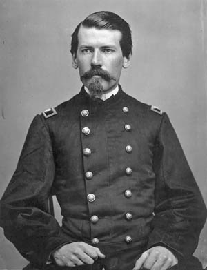 Few Union men saw more of the Civil War or its principal commanders than Medal of Honor awardee Horace Porter.