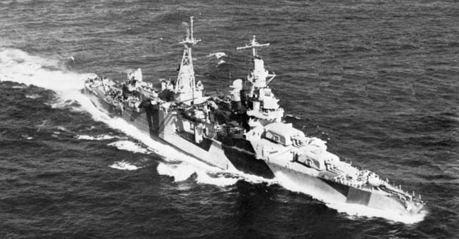 A rescuer's memories shed light on the USS Indianapolis (CA-35), and the shark-infested nightmare the crew endured.