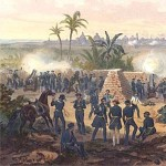 The Mexican-American War: A Formidable But Controversial Engagement