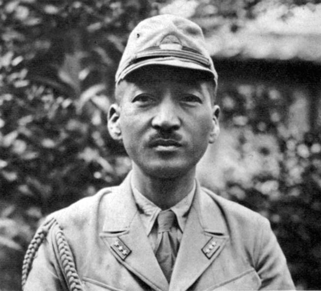 Commander Mitsuo Fuchida of the Imperial Japanese Navy led the attack on Darwin harbor and in some respects duplicated his success at Pearl Harbor.