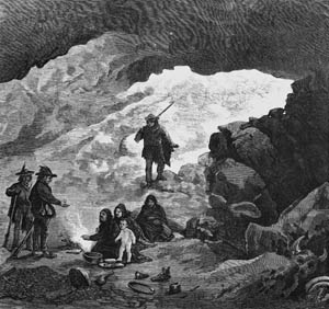 A modern David and Goliath: The Modoc Indian War.