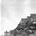 Freeing Mont Saint Michel