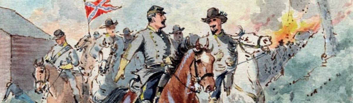 Morgan's Ohio Raid