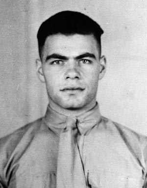 Marine Corporal Anthony Damato smothered a grenade to save buddies, earning the Medal of Honor posthumously.