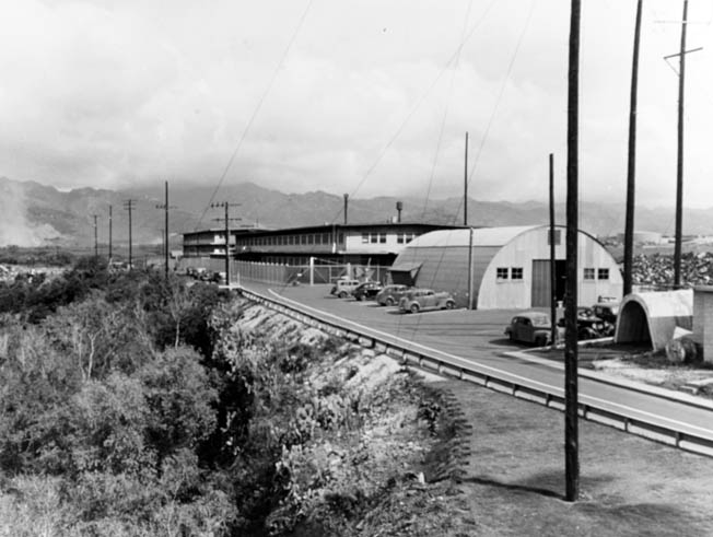 The headquarters of FRU, Pac (Fleet Radio Unit-Pacific) occupied a few nondescript buildings in Honolulu. However, its impact on the conduct of World War II in the Pacific was enormous.