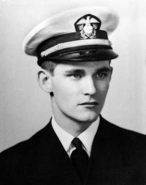 The highly successful sub killing USS England was named for Ensign John Charles England, killed at Pearl Harbor.