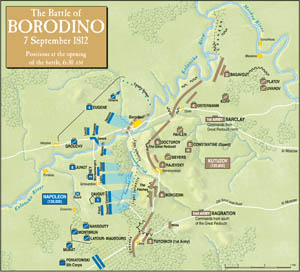 Warfare History Network Napoleon Bonaparte The 1812 Battle Of