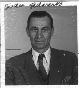 Feodor Federenko, a Treblinka SS guard, was deported to the Soviet Union, where he was tried and convicted of treason, and sentenced to death in 1987.