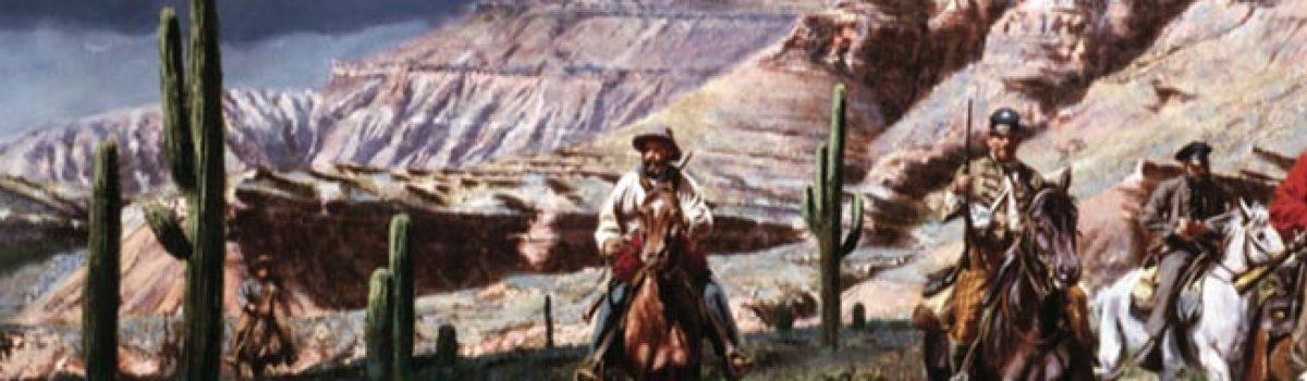 No Glory at The Battle of Glorieta Pass