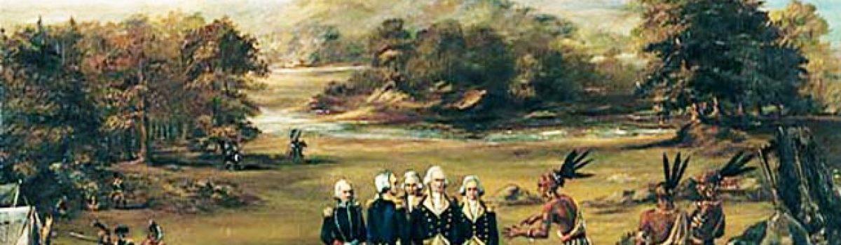 Northwest Indian War: Marching Against Little Turtle