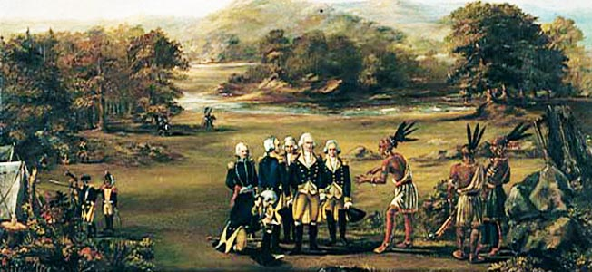 The U.S. Army suffered grievously at the hands of Little Turtle in the Northwest Indian War.