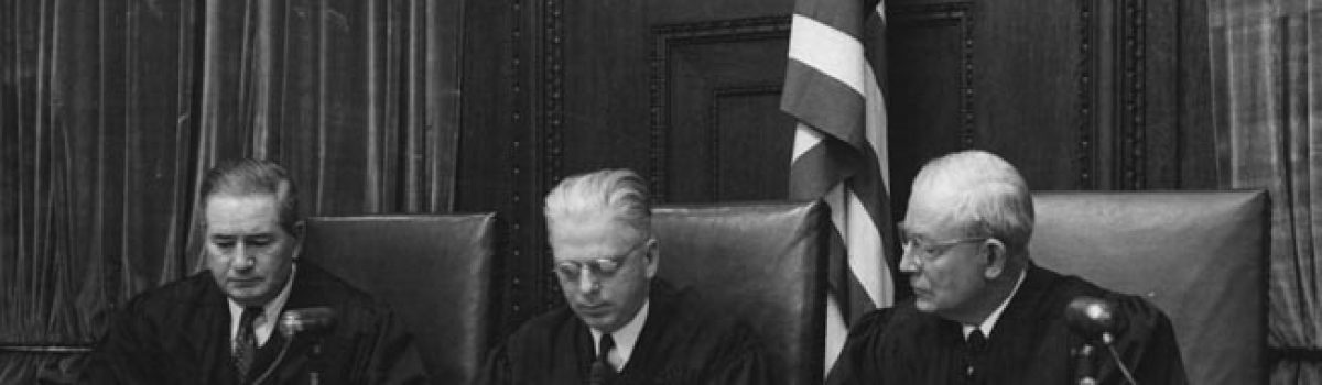 Alvin Landis: Prosecutor at Nuremberg