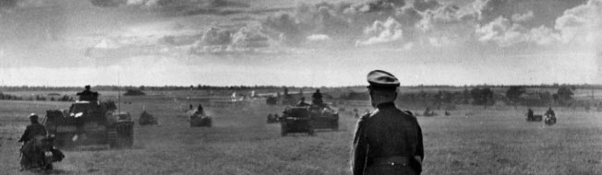 Heinz Guderian: Author of the Blitzkrieg