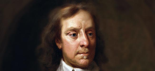 Oliver Cromwell over-reached himself with a plan to cripple Spanish interests in the New World.