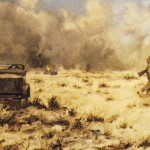 Operation Crusader at Sidi Rezegh—Siege of Tobruk
