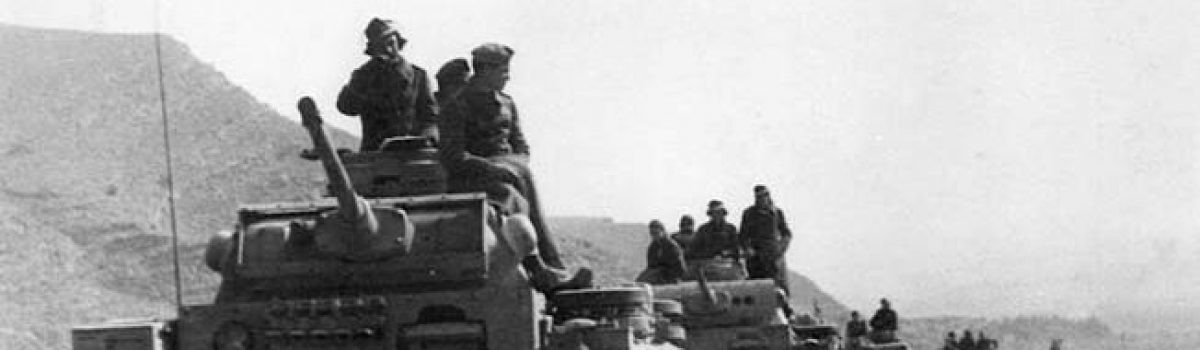 Operation Torch: The Allied Invasion of North Africa