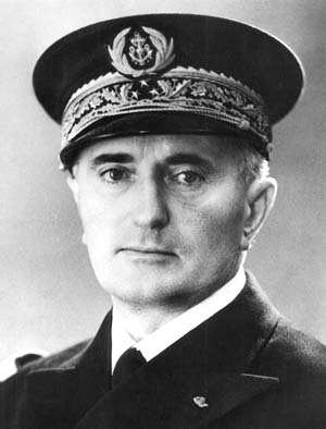The assassination of Admiral Jean Darlan during Operation Torch in North Africa unraveled a web of intrigue and deception.