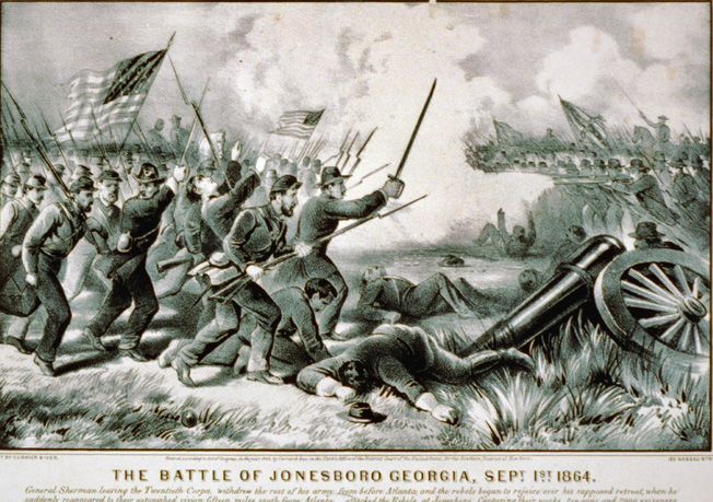 At the Battle of McPhersonville, near Camden, South Carolina, in April 1865, John Miller of the 2nd Kentucky became the last Orphan to fall in combat.