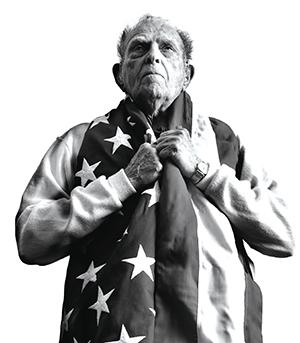 Pfc. Sam Simon, U.S. Army