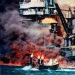 Pearl Harbor Bombshell