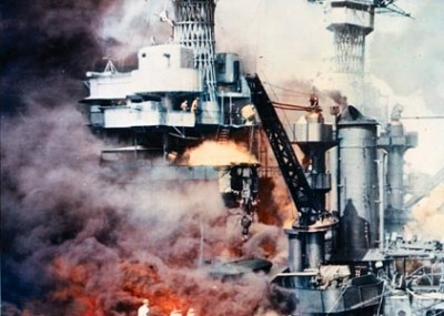 Pearl Harbor: The Sleeping Giant Awoken