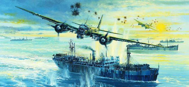A Dance of Guesswork and Faulty Intelligence Leads to the Greatest One-Day Allied PQ 17 Arctic Convoy Shipping Loss on the High Seas.